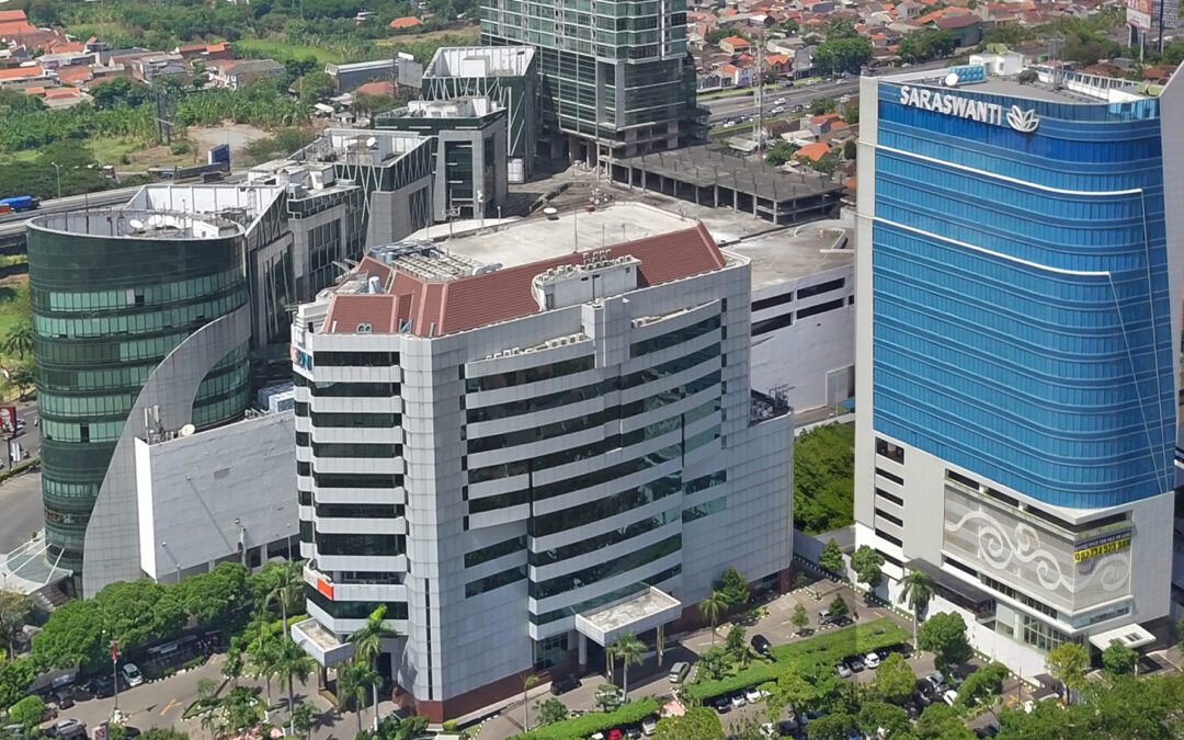 Best Location in The Heart of South Surabaya